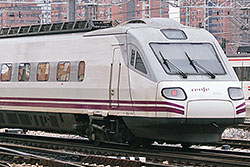 Alaris Serie 490 in Chamartin